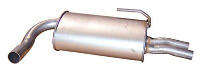 Exhaust Muffler Right Bosal 145-175