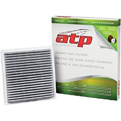 ATP RA-8  Carbon Activated Premium Cabin Air Filter