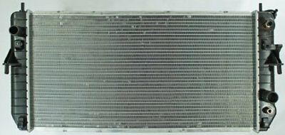Radiator APDI 8012854 fits 06-08 Buick Lucerne