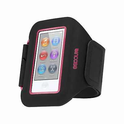 Incase Sports Armband Pro for Ipod Nano 7th Generation Pink Trim