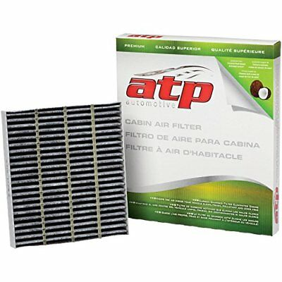 ATP HA-2  Carbon Activated Premium Cabin Air Filter