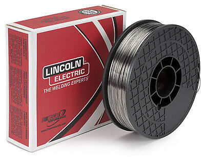 Lincoln Electric ED016354 Flux-Cored Wire, .035-In., 10-Lb. Spool