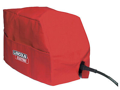 Lincoln Electric KH495 Canvas Cover For Small Wire-Feed Welder