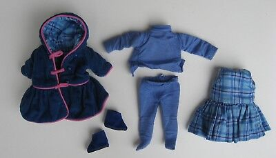 Tonner Kripplebush Kids Outfit Playing in the Park 99937