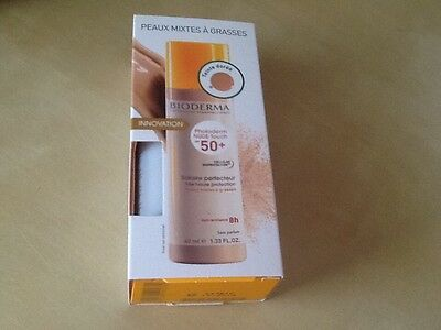 Photoderm nude touch bioderma neuf