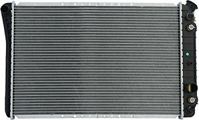 OSC Cooling Products 951 New Radiator