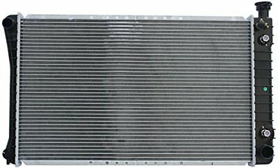 OSC Cooling Products 618 New Radiator