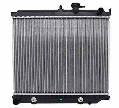 OSC Cooling Products 2707 New Radiator