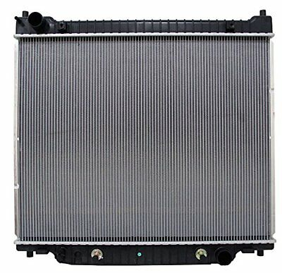 OSC Cooling Products 2977 New Radiator