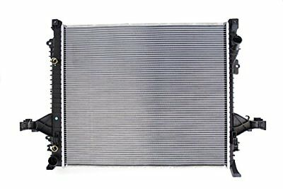 OSC Cooling Products 2878 New Radiator