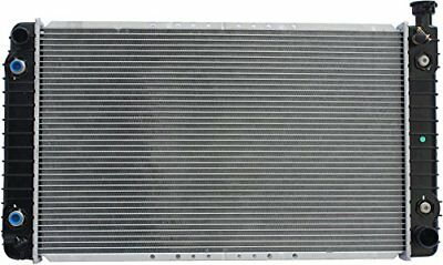 OSC Cooling Products 622 New Radiator