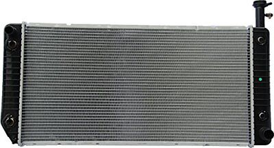OSC Cooling Products 2791 New Radiator