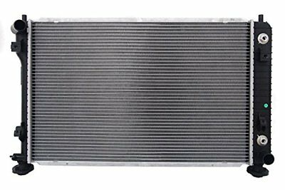 OSC Cooling Products 2879 New Radiator