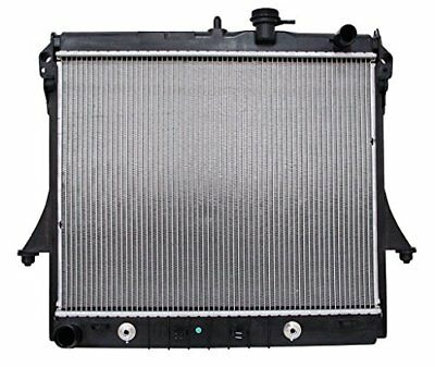 OSC Cooling Products 2855 New Radiator