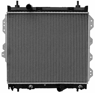 OSC Cooling Products 2677 New Radiator