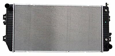 OSC Cooling Products 2935 New Radiator