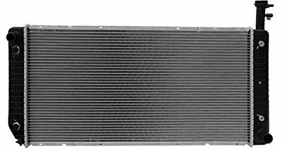 OSC Cooling Products 2713 New Radiator