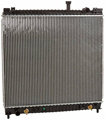 OSC Cooling Products 2691 New Radiator