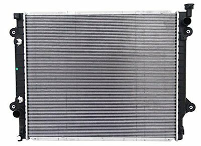 OSC Cooling Products 2802 New Radiator