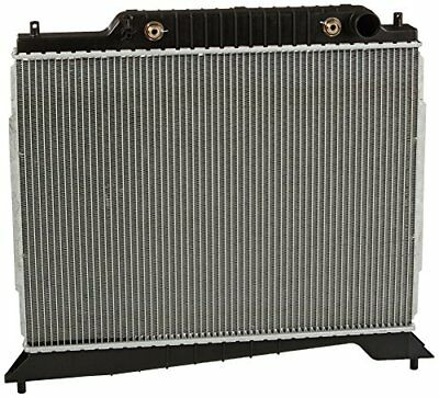 OSC Cooling Products 2609 New Radiator