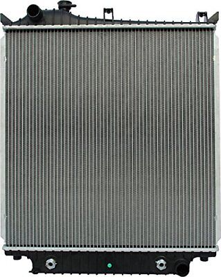 OSC Cooling Products 2952 New Radiator