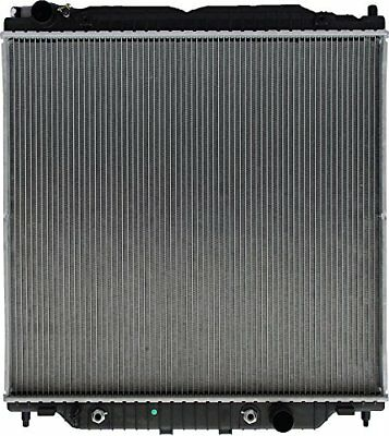 OSC Cooling Products 2886 New Radiator