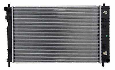 OSC Cooling Products 2764 New Radiator