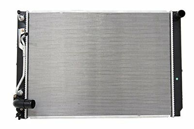 OSC Cooling Products 2925 New Radiator