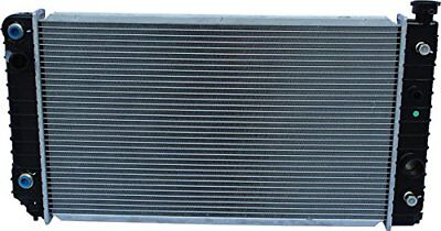 OSC Cooling Products 705 New Radiator