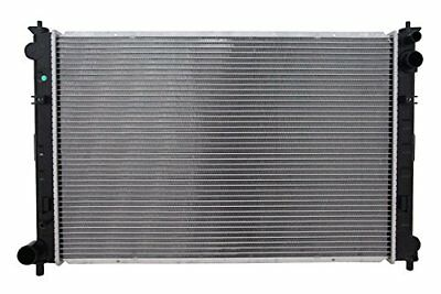 OSC Cooling Products 2768 New Radiator