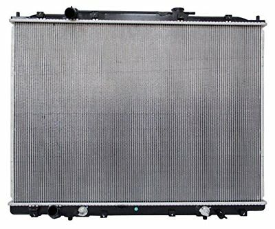 OSC Cooling Products 2830 New Radiator