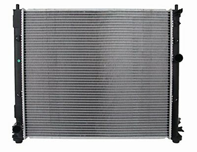 OSC Cooling Products 2733 New Radiator