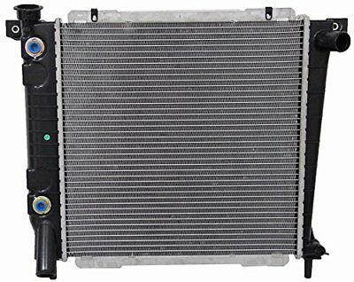 OSC Cooling Products 1164 New Radiator