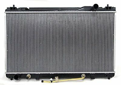 OSC Cooling Products 2434 New Radiator