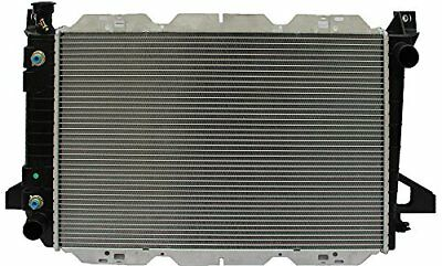 OSC Cooling Products 1451 New Radiator