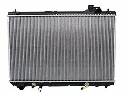 OSC Cooling Products 2272 New Radiator