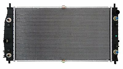 OSC Cooling Products 2184 New Radiator