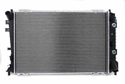 OSC Cooling Products 1737 New Radiator