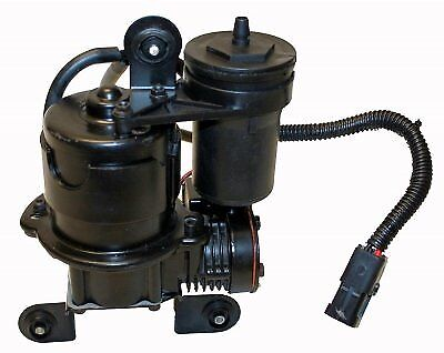 Westar CD-7714 Air Suspension