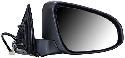 TYC 5210941  Camry Right Non heated Replacement Mirror