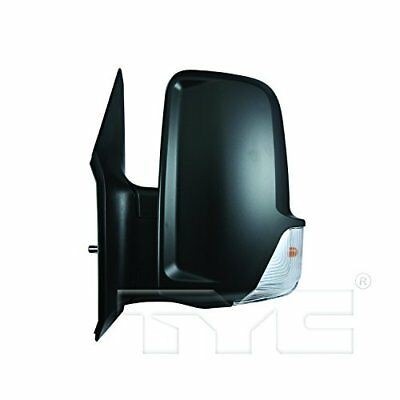 TYC 8420011 Replacement right Mirror (Non heated), 1 Pack