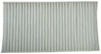 TYC 800118P2  Sorento Replacement Cabin Air Filter