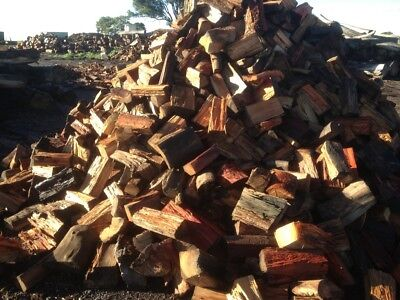 6 x cubic meters MIXED ECO FRIENDLY STANDARD MIX FIREWOOD