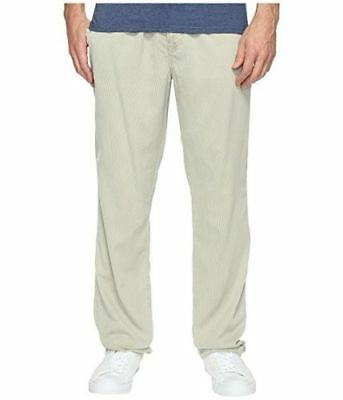NEW Mens Tommy Bahama Leo Authentic Jeans 33 34 Gray $118