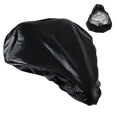 New Bike Seat Waterproof Rain Cover And Dust Resistant Bicycle Saddle Cover