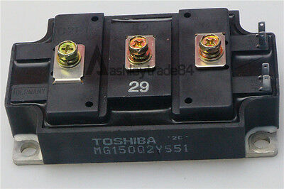 TOSHIBA POWER module MG150Q2YS51 NEW