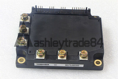 TOSHIBA POWER module MG75J6ES53 NEW