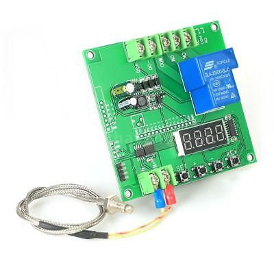 Mini-LED-Temperaturregler Modul 0 ~ 1000 ℃ Temp Control Switch Board V6J0