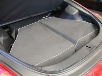 Nissan 370Z Luggage Bags