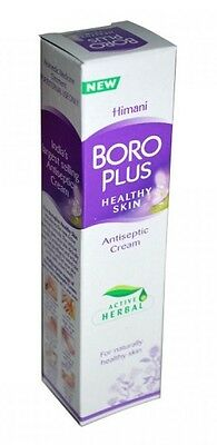 Himani Emami Boro Plus Antiseptic Cream | cuts, burns, scratches, nappy rashes